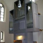 Evangelisch-Reformierte Petri-Kirche, Herford, Umbau 2007 (seitlich)