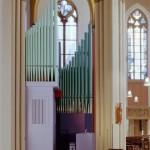 Düsseldorf-Flingern, Kath. Liebfrauenkirche Umstellung / Umbau 2002