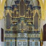 Marienfeld Klosterkirche,Technischer Neubau 1996 – 1999, III/42