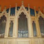 Franzoesische Orgel 031