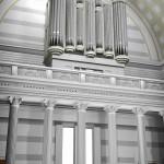 Große Orgel, St.-Nikolaikirche Potsdam