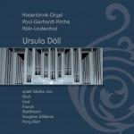 Ursula Döll spielt Werke von...